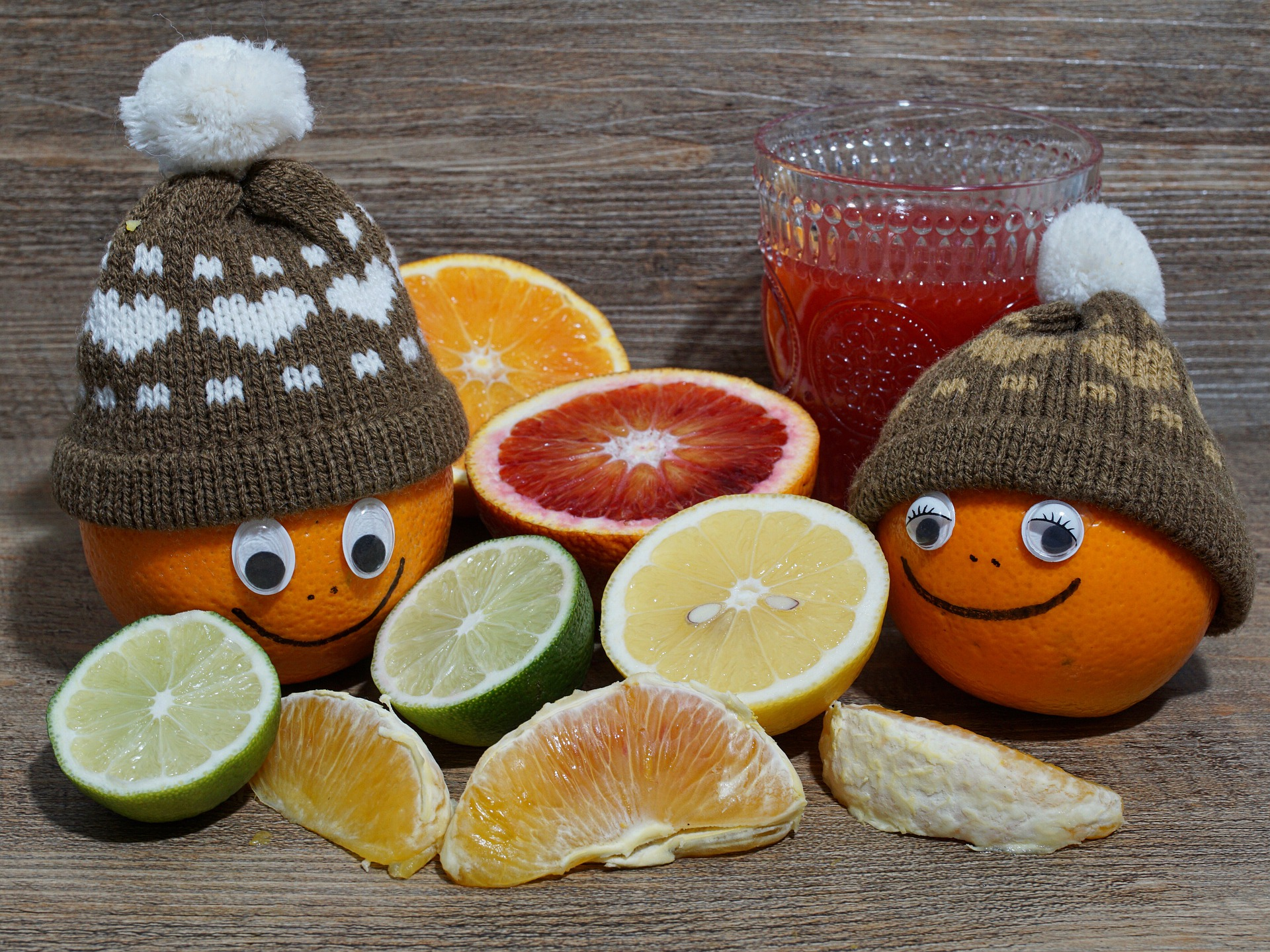 Top 5 Benefits and Sources of Vitamin C